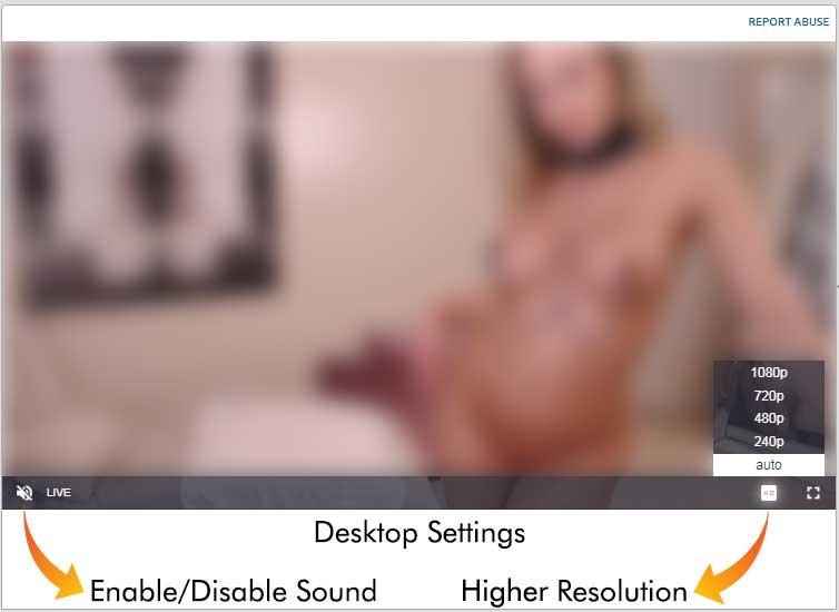 Live Porn